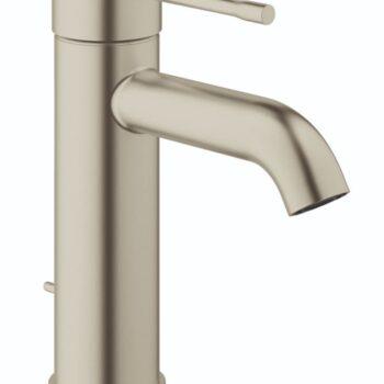 Grohe 23592ENA – Single Hole Single-Handle S-Size Bathroom Faucet 4.5 L/min (1.2 gpm)