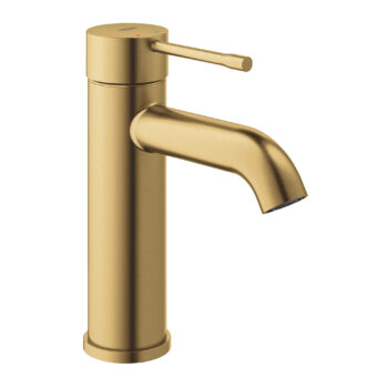 Grohe 23592GNA – Single Hole Single-Handle S-Size Bathroom Faucet 4.5 L/min (1.2 gpm)