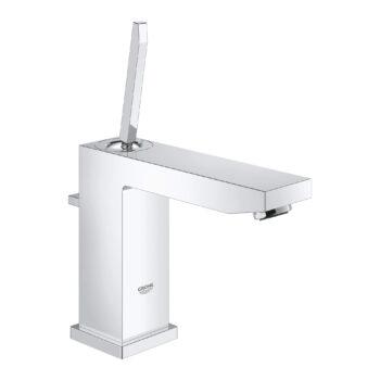 Grohe 23659000 – Single Hole Single-Handle M-Size Bathroom Faucet 4.5 L/min (1.2 gpm)