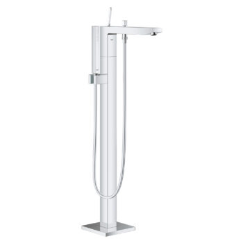 Grohe 23667001 – Single-Handle Freestanding Tub Faucet