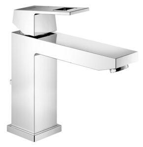 Grohe 23670000 - Eurocube, Single-Handle, M-Size Faucet