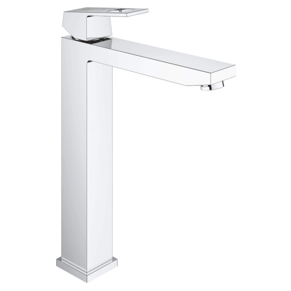 Grohe 23671000 - Single Hole Single-Handle Deck Mount Vessel Sink Faucet 4.5 L/min (1.2 gpm)