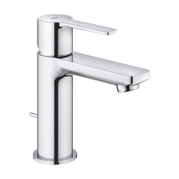 Grohe 2382400A - Single Hole Single-Handle XS-Size Bathroom Faucet 4.5 L/min (1.2 gpm)