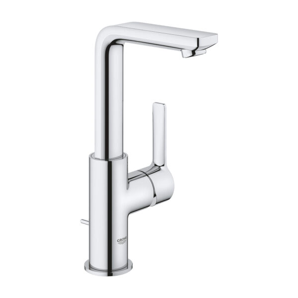 Grohe 2382500A - Single Hole Single-Handle L-Size Bathroom Faucet 4.5 L/min (1.2 gpm)