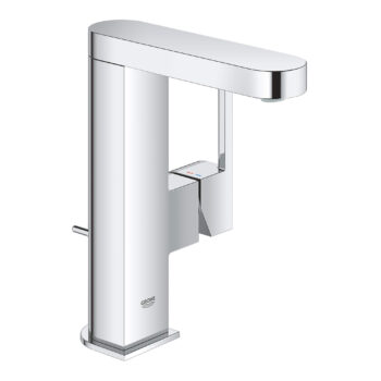 Grohe 23956003 – Single Hole Single-Handle M-Size Bathroom Faucet 4.5 L/min (1.2 gpm)