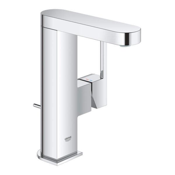Grohe 23956003 - Single Hole Single-Handle M-Size Bathroom Faucet 4.5 L/min (1.2 gpm)