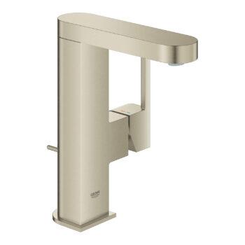 Grohe 23956EN3 – Single Hole Single-Handle M-Size Bathroom Faucet 4.5 L/min (1.2 gpm)