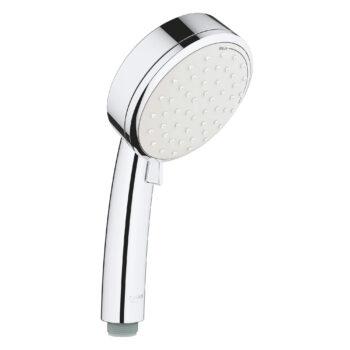 Grohe 26046002 – 100 Hand Shower – 2 Sprays, 6.6 L/min (1.75 gpm)