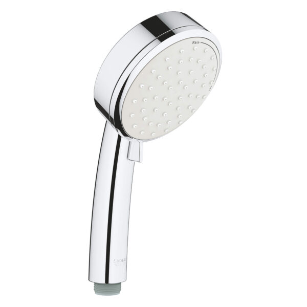 Grohe 26046002 - 100 Hand Shower - 2 Sprays, 6.6 L/min (1.75 gpm)