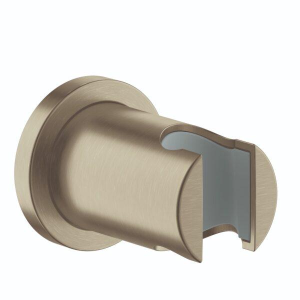 Grohe 27074EN0 - Wall Mount Hand Shower Holder