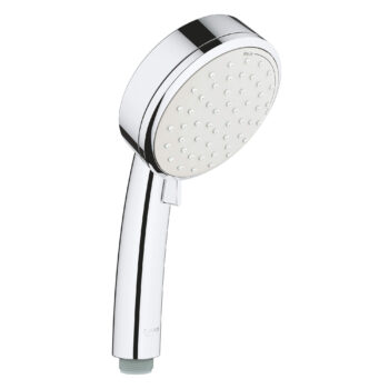 Grohe 2757120E – 100 Hand Shower – 2 Sprays, 5.7 L/min (1.5 gpm)