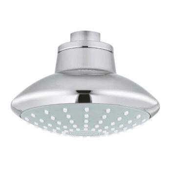 Grohe 27810001 – 110 Mono Hand Shower – 1 Spray, 7.6 L/min (2.0 gpm)