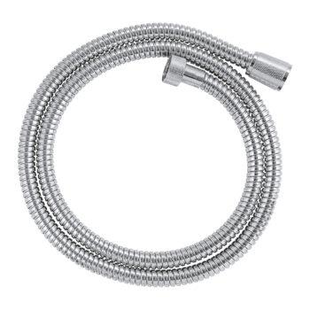 Grohe 28142000 – 49″ Metal Longlife Shower Hose