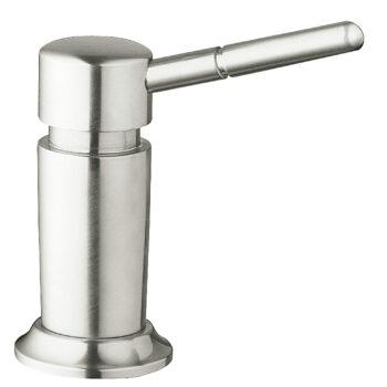 Grohe 28751SD1 – Soap Dispenser