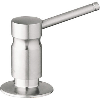 Grohe 28857SD0 – Deluxe Cosmopolitan Soap Dispenser