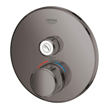 Grohe 29136A00 – Single Function Thermostatic Valve Trim