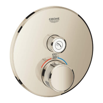 Grohe 29136BE0 – Single Function Thermostatic Valve Trim