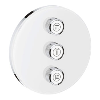 Grohe 29152LS0 – Triple Volume Control Trim