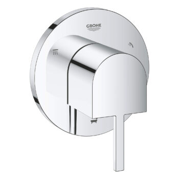 Grohe 29222003 – 3-Way Diverter Trim
