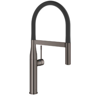 Grohe 30295A00 – Single-Handle Semi-Pro Dual Spray Kitchen Faucet 6.6 L/min (1.75 gpm)