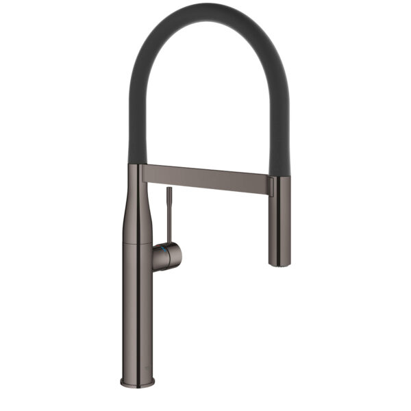 Grohe 30295A00 - Single-Handle Semi-Pro Dual Spray Kitchen Faucet 6.6 L/min (1.75 gpm)