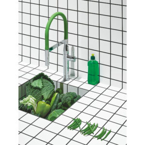 Grohe 30321GE0 - GrohFlexx Optional Spout Replacement (for 30 295)