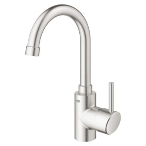 Grohe 31518DC0 - Single-Handle Pull Down Dual Spray Bar Faucet 6.6 L/min (1.75 gpm)