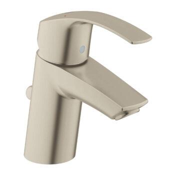 Grohe 32642ENA – Single Hole Single-Handle S-Size Bathroom Faucet 4.5 L/min (1.2 gpm)
