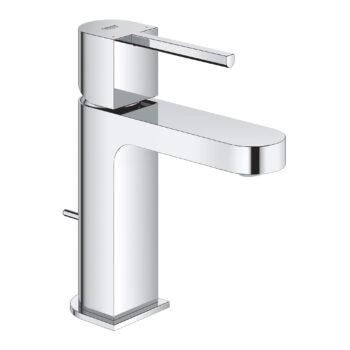 Grohe 33170003 – Single Hole Single-Handle S-Size Bathroom Faucet 4.5 L/min (1.2 gpm)
