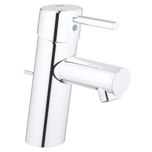 Grohe 3427000A - Concetto Single Handle Lavatory Faucet