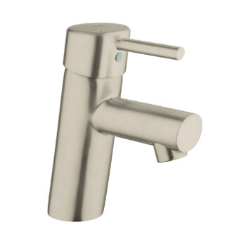 Grohe 34271ENA – Single Hole Single-Handle S-Size Bathroom Faucet 4.5 L/min (1.2 gpm)