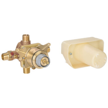 Grohe 34331000 – 1/2″ Thermostatic Rough-In Valve