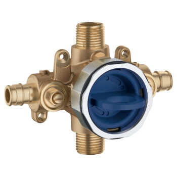 Grohe 35112000 – Pressure Balance Rough-In Valve