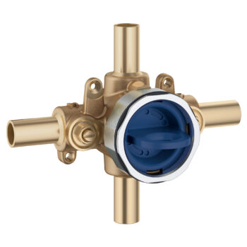 Grohe 35113000 – Pressure Balance Rough-In Valve