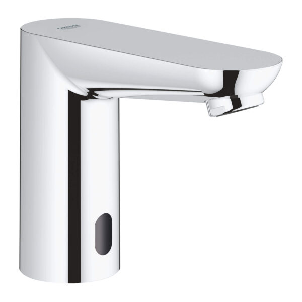 Grohe 36314000 - Cosmopolitan E Centerset Touchless Bathroom Faucet