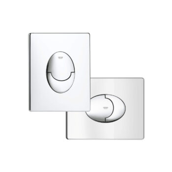 Grohe 38505000 – Wall Plate