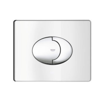 Grohe 38506000 – Wall Plate