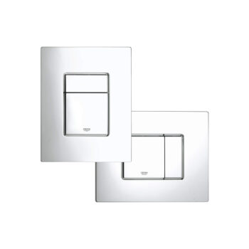 Grohe 38732000 – Wall Plate