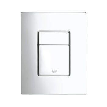 Grohe 38821000 – Wall Plate