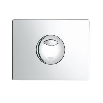 Grohe 38862000 – Wall Plate