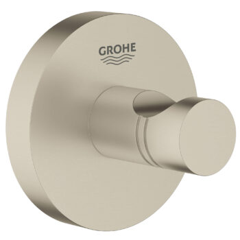 Grohe 40364EN1 – Robe Hook