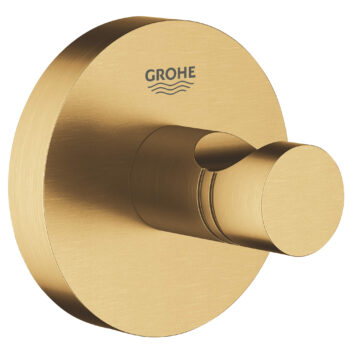Grohe 40364GN1 – Robe Hook