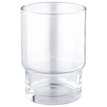 Grohe 40372001 – Crystal Glass