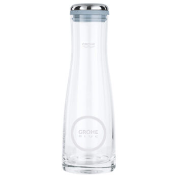 Grohe 40405000 – GROHE Blue® Glass Carafe