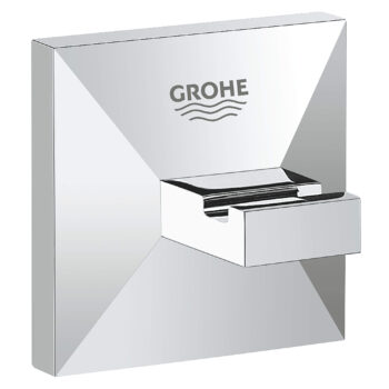 Grohe 40498000 – Robe Hook