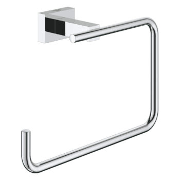 Grohe 40510001 – 8″ Towel Ring