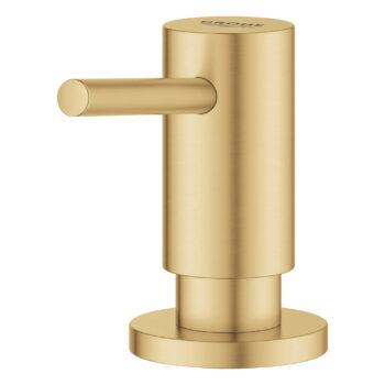 Grohe 40535GN0 – Cosmopolitan Soap Dispenser