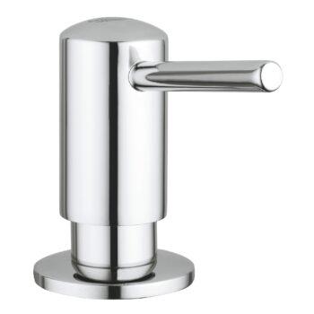 Grohe 40536000 – Contemporary Soap Dispenser