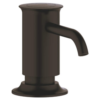 Grohe 40537ZB0 – Authentic Soap Dispenser