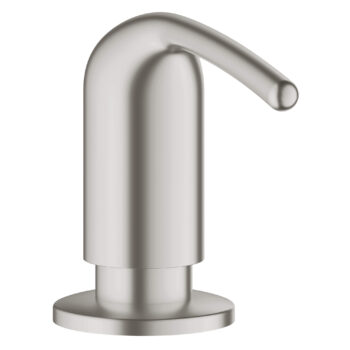 Grohe 40553DC0 – LadyLux® / Zedra Soap Dispenser